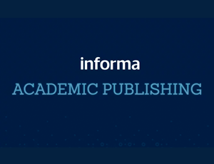 click to learn about our Academic Publishing division