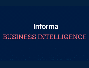 click to learn about our Business Intelligence division