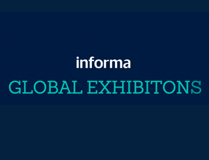 click to watch a video about the Global Exhibitions sector