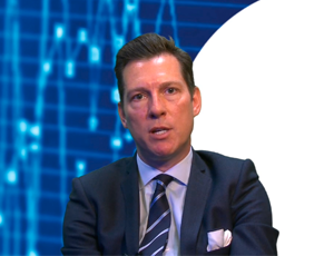 click to learn more about the Global Finance division with Julian Kirby