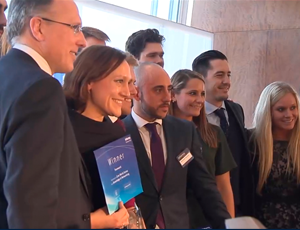 click to watch Informa Award Highlights