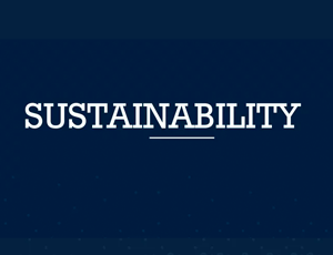 Click to learn more about Informa's sustainability efforts