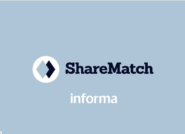 Informa ShareMatch