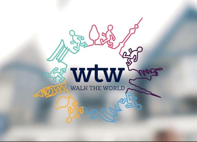 Informa Walk the World 2016