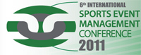 Sports Event Management Conference
