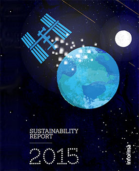 2015 Informa Sustainability Report