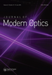 Journal of Modern Optics