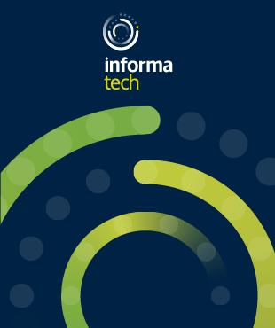 click to learn more about the Informa Tech division