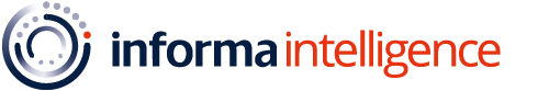 informa intelligence logo