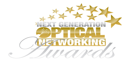 Informa IIR Telecoms NExt Generation Optical Networking Awards 2013 conference exhibition
