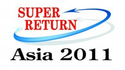 Super Return Asia 2011