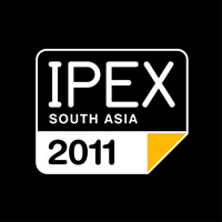 IPEX South Asia 2011