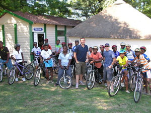 Diepsloot Mountain Bike Club