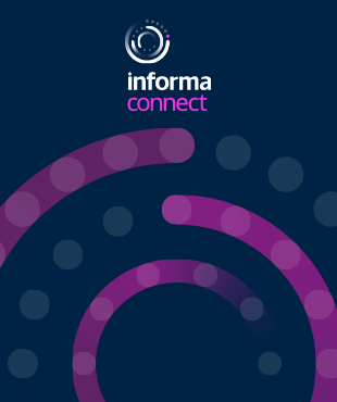 click to learn more about the Informa Connect division