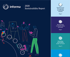 2020 Sustainability Report image
